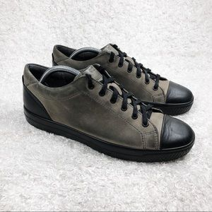 Ecco Lace Up Sneakers Size 43